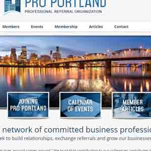 Pro Portland